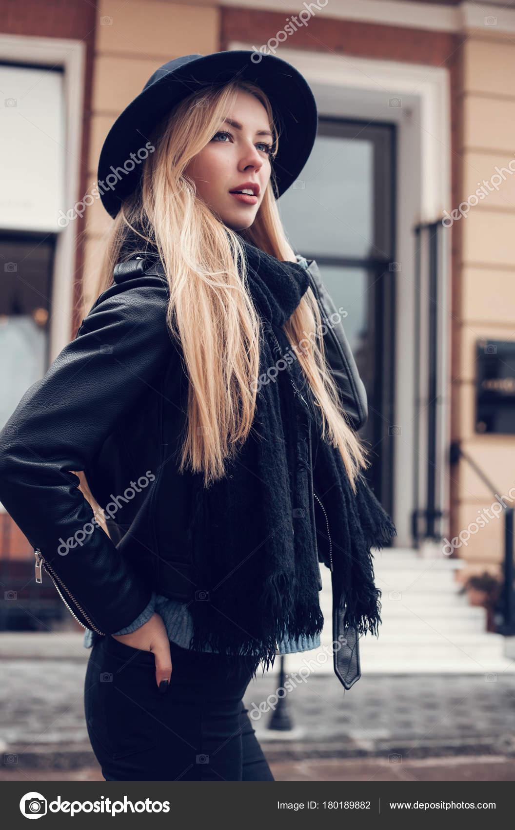 Moda kadın eşarp
