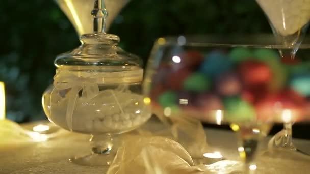 Candy Bar Wedding, candy buffet, chocolate fountain, cakes