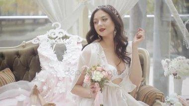 Сексуальные и гламурные невесты видео 1