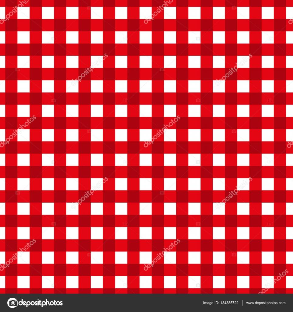 1650ef7bd Šachovnicový vzor. Retro ubrus textura — Stock Vektor © elen88 ...
