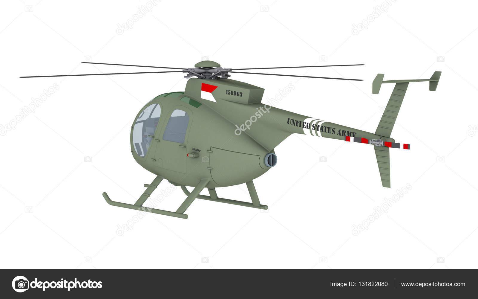 Un Elicottero : Rendering d cg di un elicottero u foto stock tsuneomp