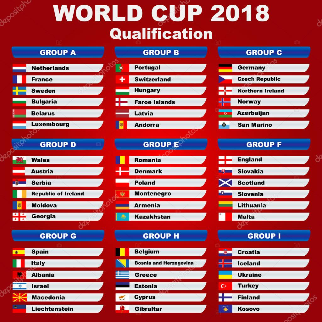 Download Europe World Cup 2018 - depositphotos_130378140-stock-illustration-world-cup-2018-europe-qualification  Pic_16946 .jpg