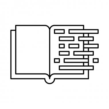 coding concept icon