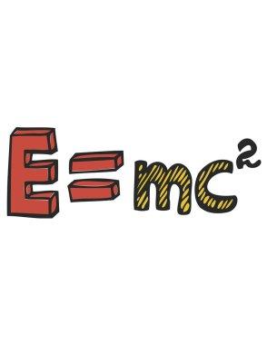 relativity icon illustration