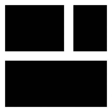 Frames web icon