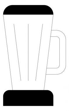 Blender web icon
