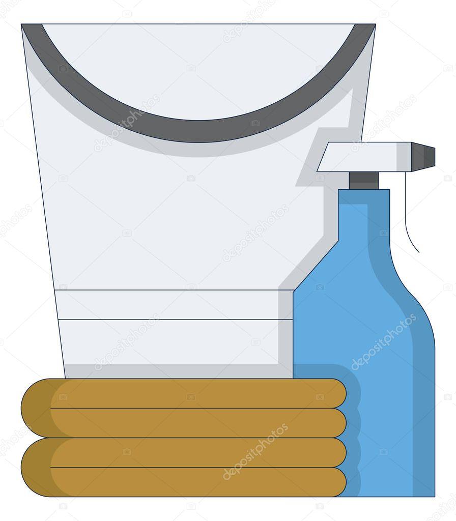 House detergent icon