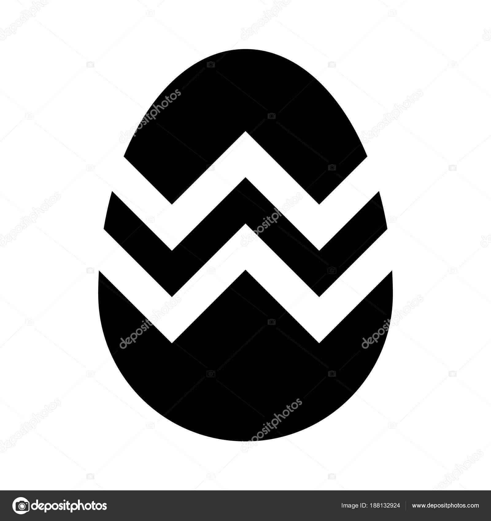Osterei Symbol