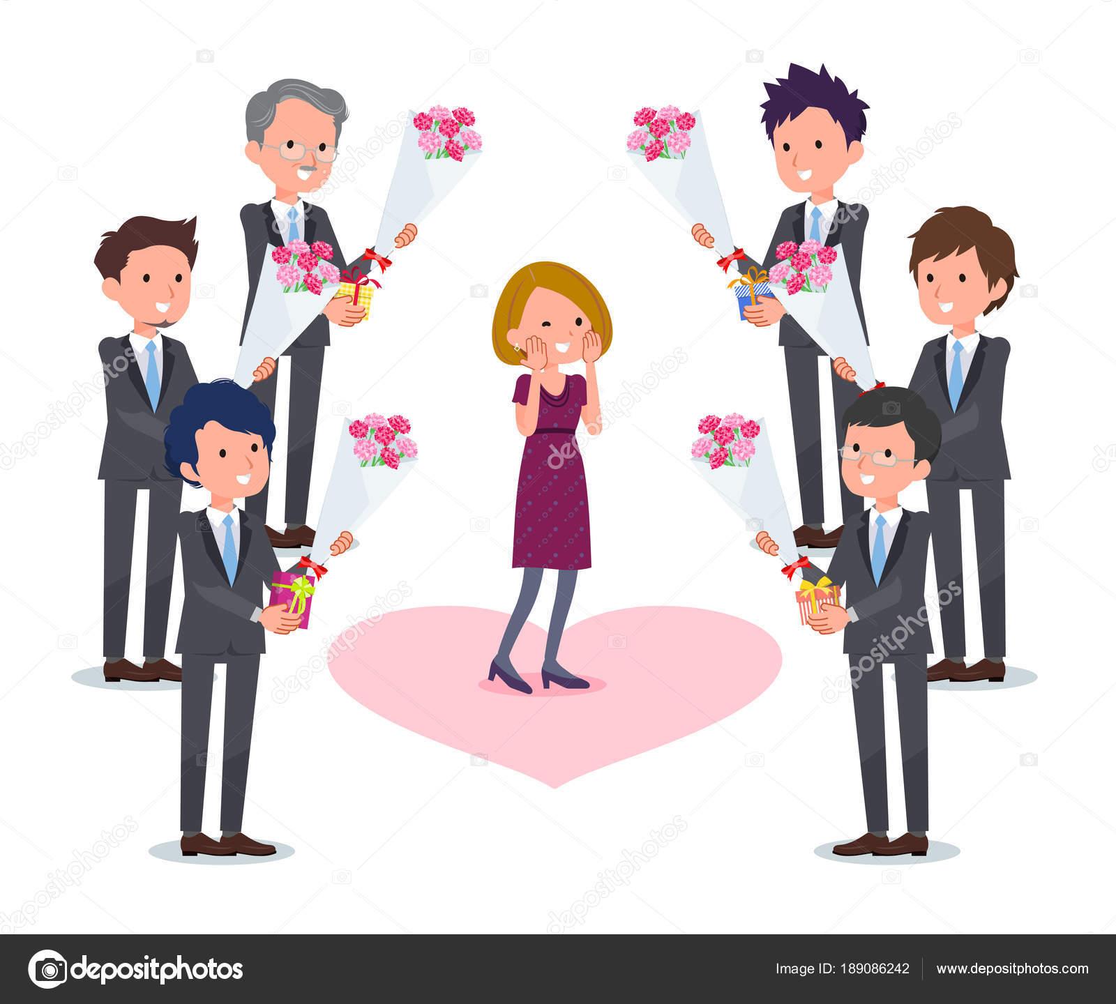 Sevilen biri için orijinal evlilik yıldönümü hediyesi