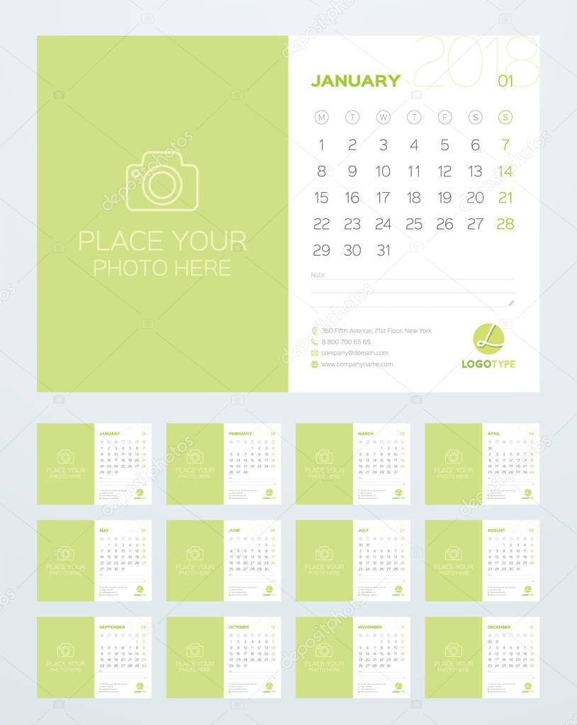 Groß Jahr Lang Kalendervorlage Galerie - Beispiel Business ...