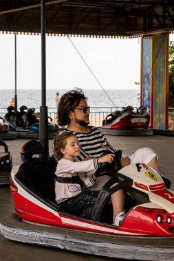 Philipp Kirkorov with children on vacation bulgaria.varna.10.12.2017