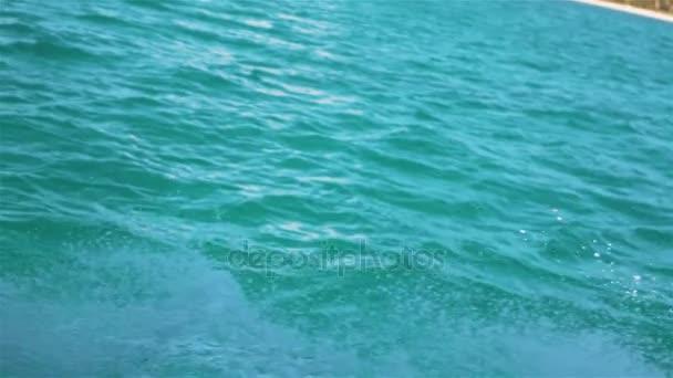 Sea spuiten boten