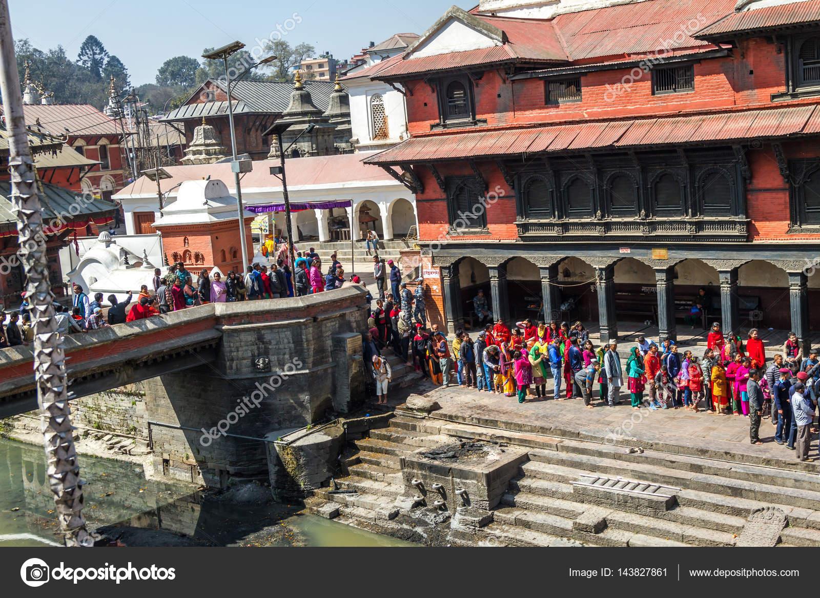 Mahashivaratri 祭、パシュパテ...