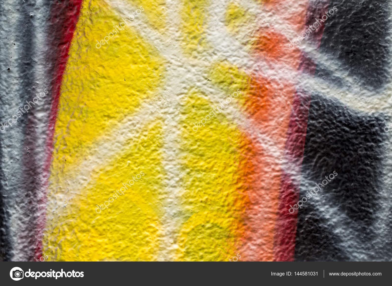 Colorful Wall Texture — Stock Photo © EsinDeniz #144581031