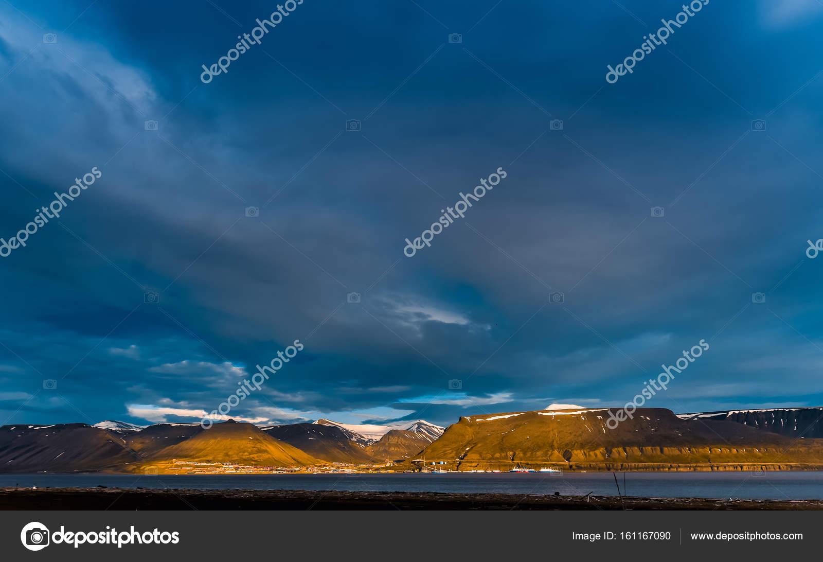 Fond D écran Nature Paysage Norvège Des Montagnes Du