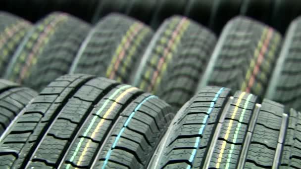 Nové skládané pneumatiky na výrobu pneumatik závod panoramatické a videozáznam-nakloněná rovina
