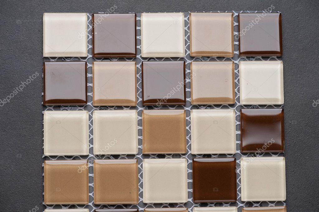 Textur Mosaikfliesen Textur Mosaik Badezimmer Küche Boden und Wände ...