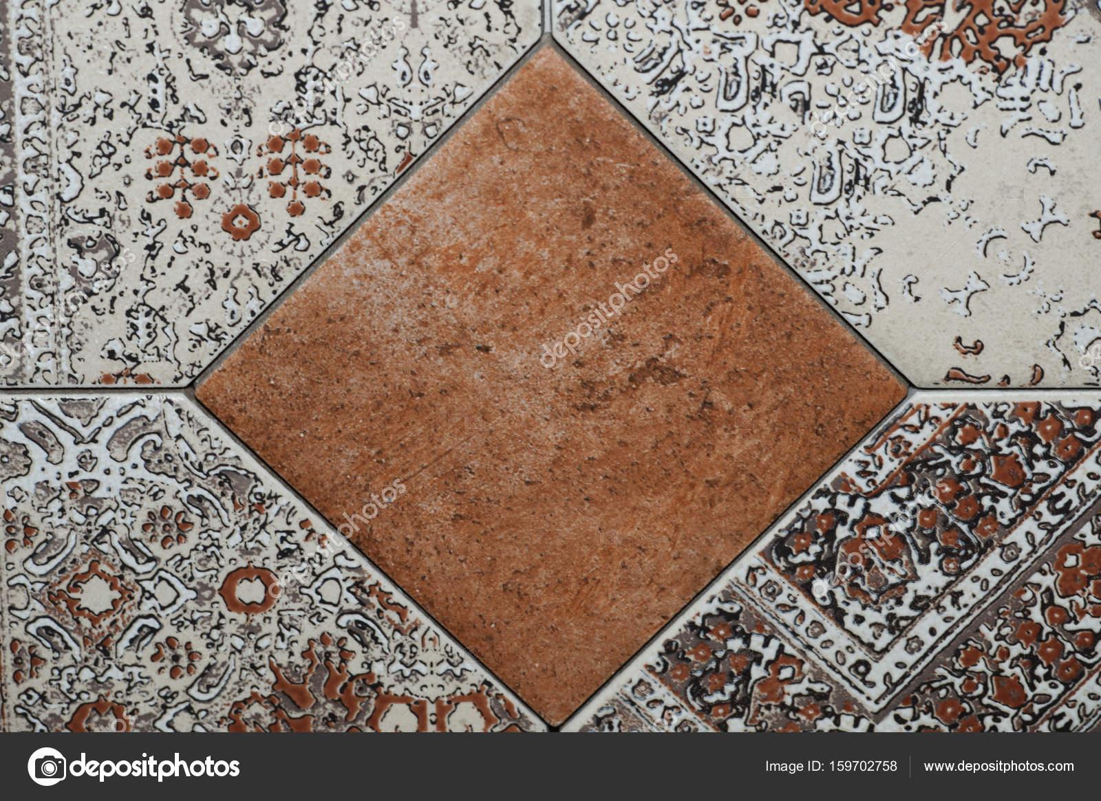 Attraktiv Fliesen Fliesen Textur Badezimmer Auf Dem Küchenboden Und Wände Werden  Verwendet, Um Die Räumlichkeiten,