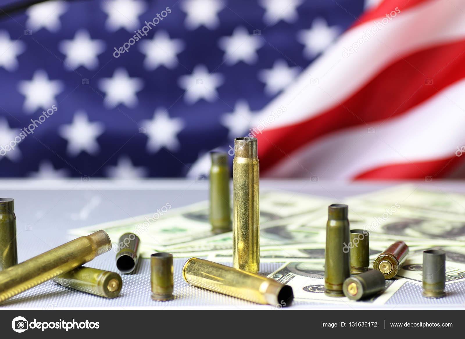 Amerikan doları. Kursun tarihi