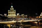 Építészet, a főváros, Oroszország