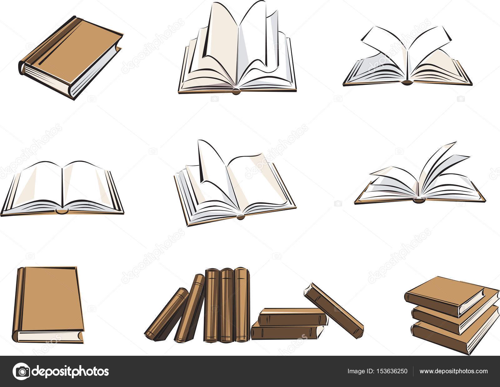 Manuel Scolaire Bibliotheque Litterature Page Dessin Couleur