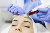 Mesotherapy with an Intradermal Hyaluronic Acid