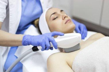 Anti-aging treatment, IPL laser