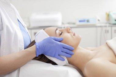 Face Skin massage