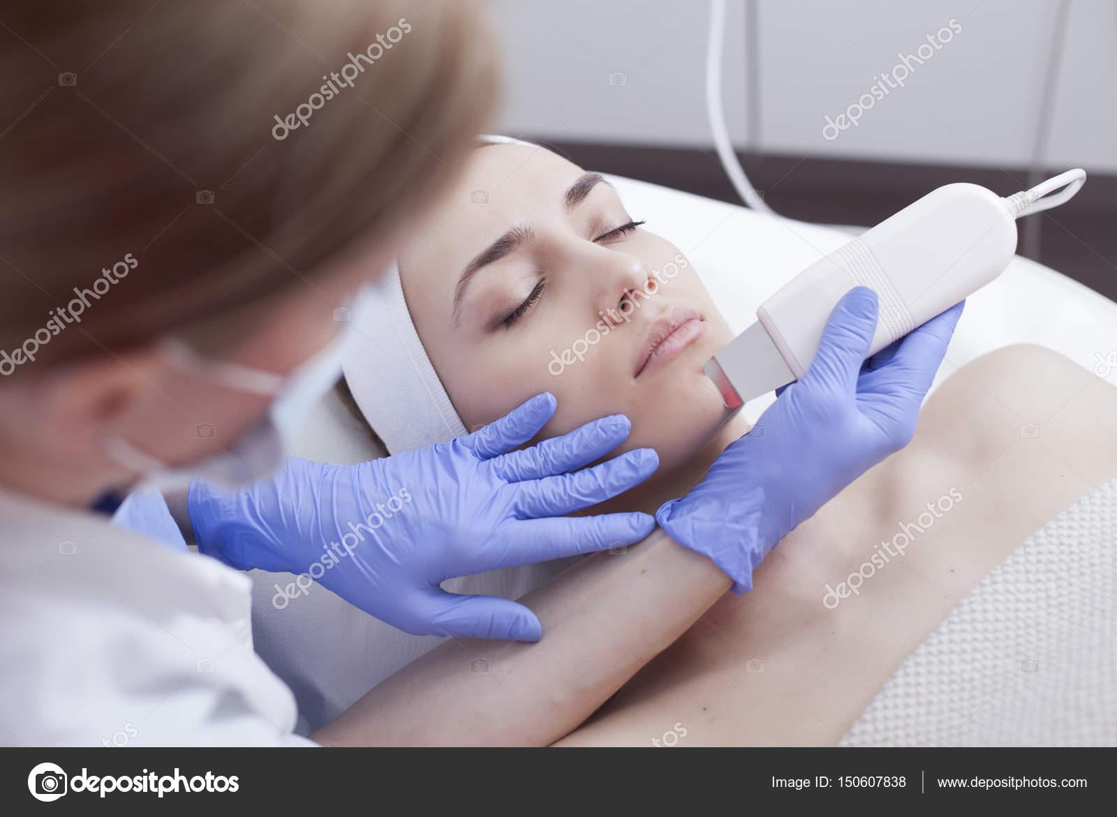 ultrasone cavitatie