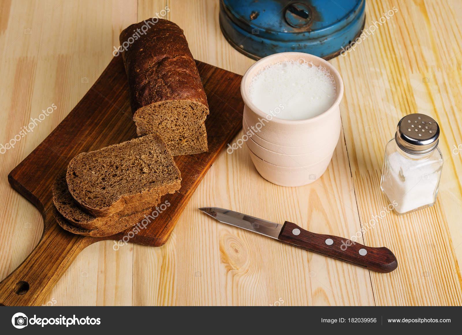 Çavdar Yemeklerde Nasıl Kullanılır