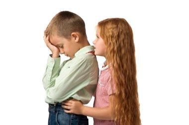 conflicts between children