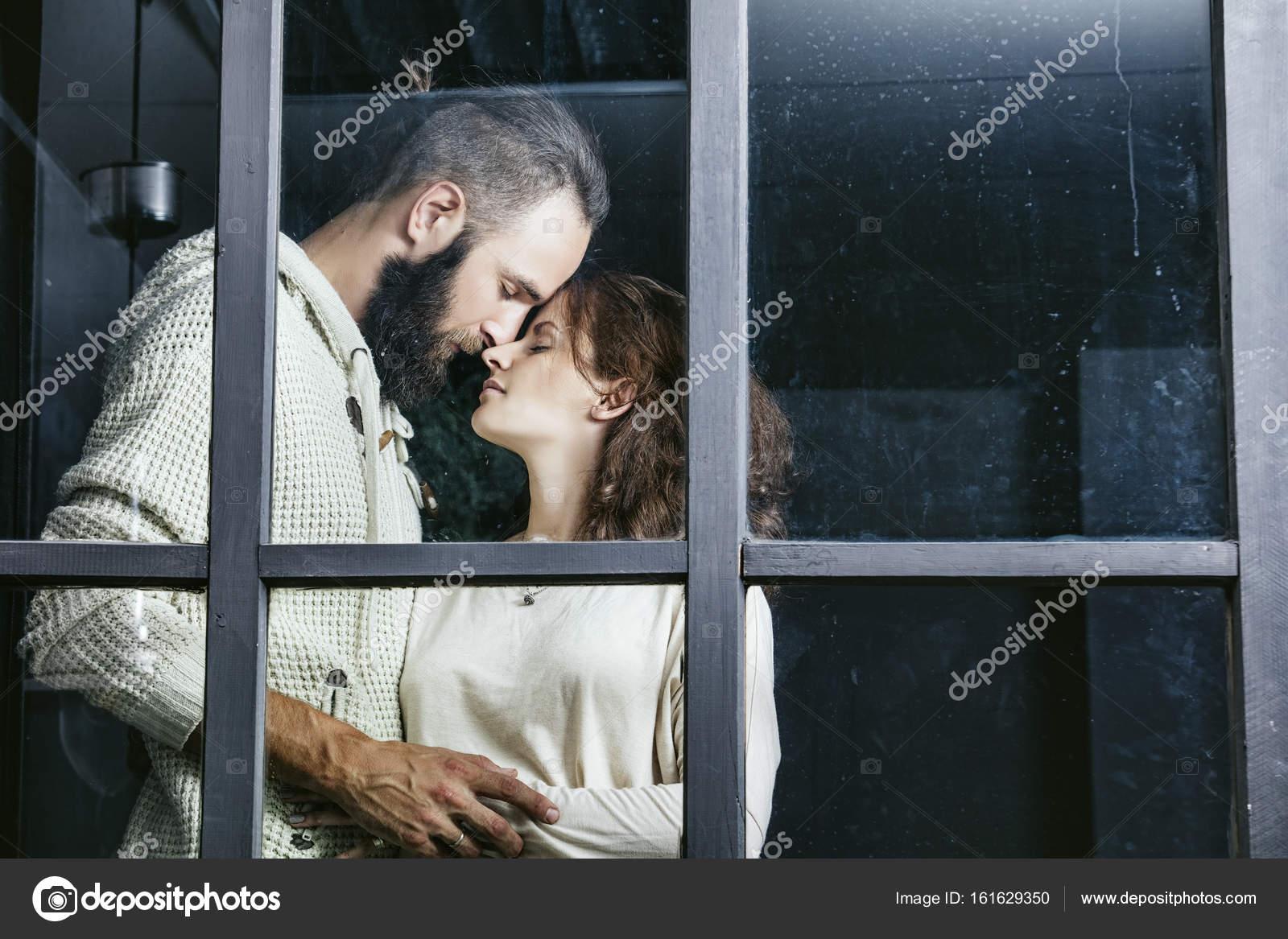 Гетеросексуальные контакты