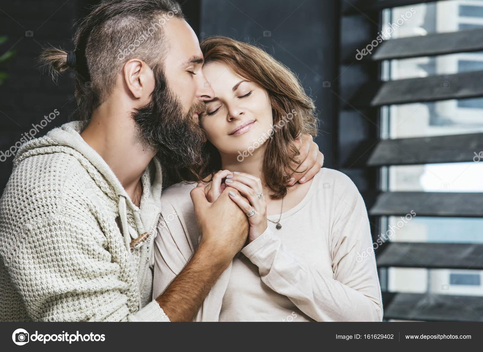 Гетеро сексуальные пары
