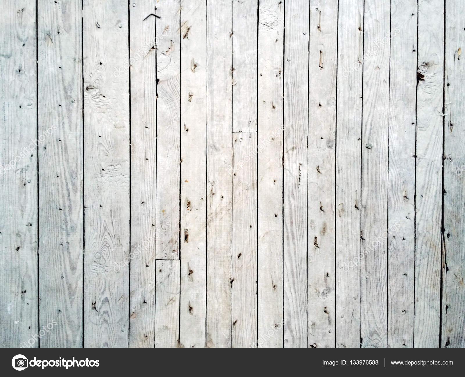white wood floor background. White Wood Floor Background \u2014 Stock Photo