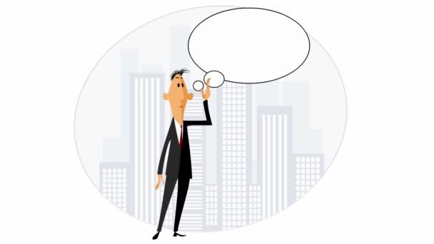 Podnikatel s řečí
