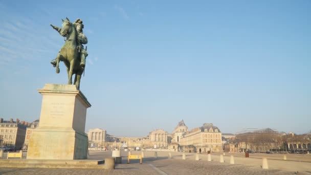 Monument to King Louis