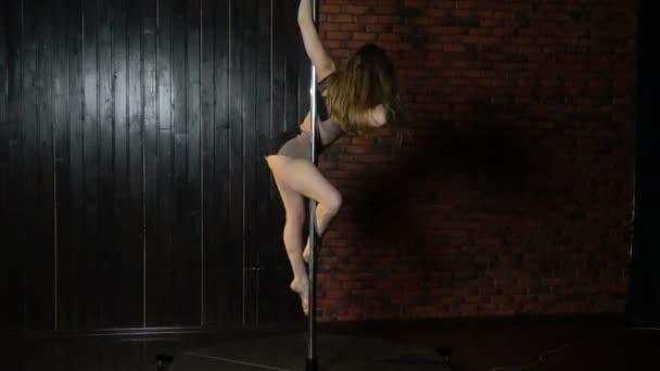 Erotic dancer video, dasha big pussy