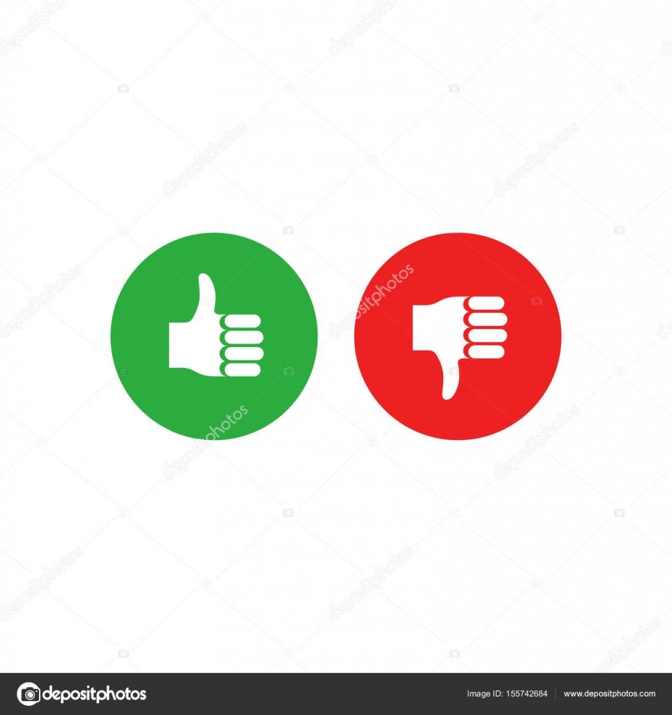 Cole U00e7 U00e3o De Feedback Negativo E Positivo  U2014 Vetores De Stock