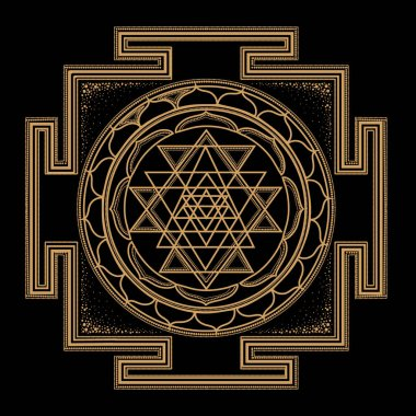 vector Sacred Geometry