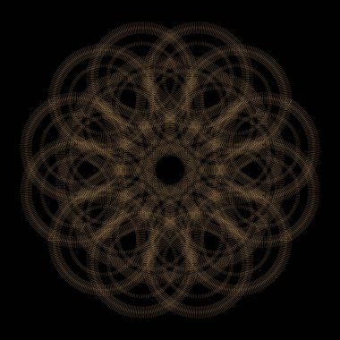Vector Sacred Geometry