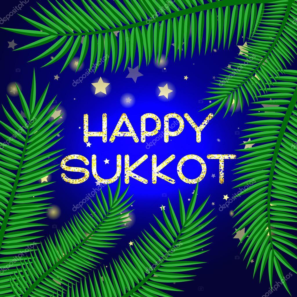 Sukkot festival greeting card stock vector elinorka 126464224 sukkot festival greeting card stock vector m4hsunfo