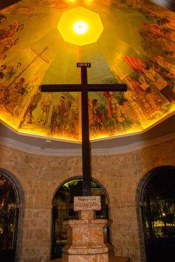Magellan's Cross. Cebu, Philippines.