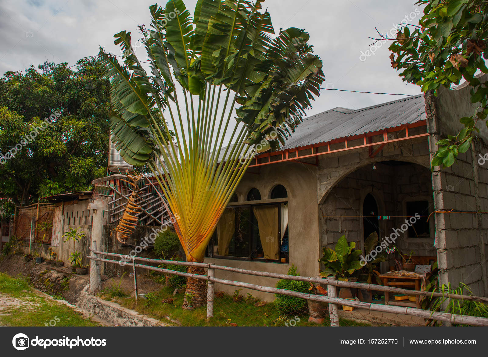 Wooden House Design Philippines Local Old Wooden House And