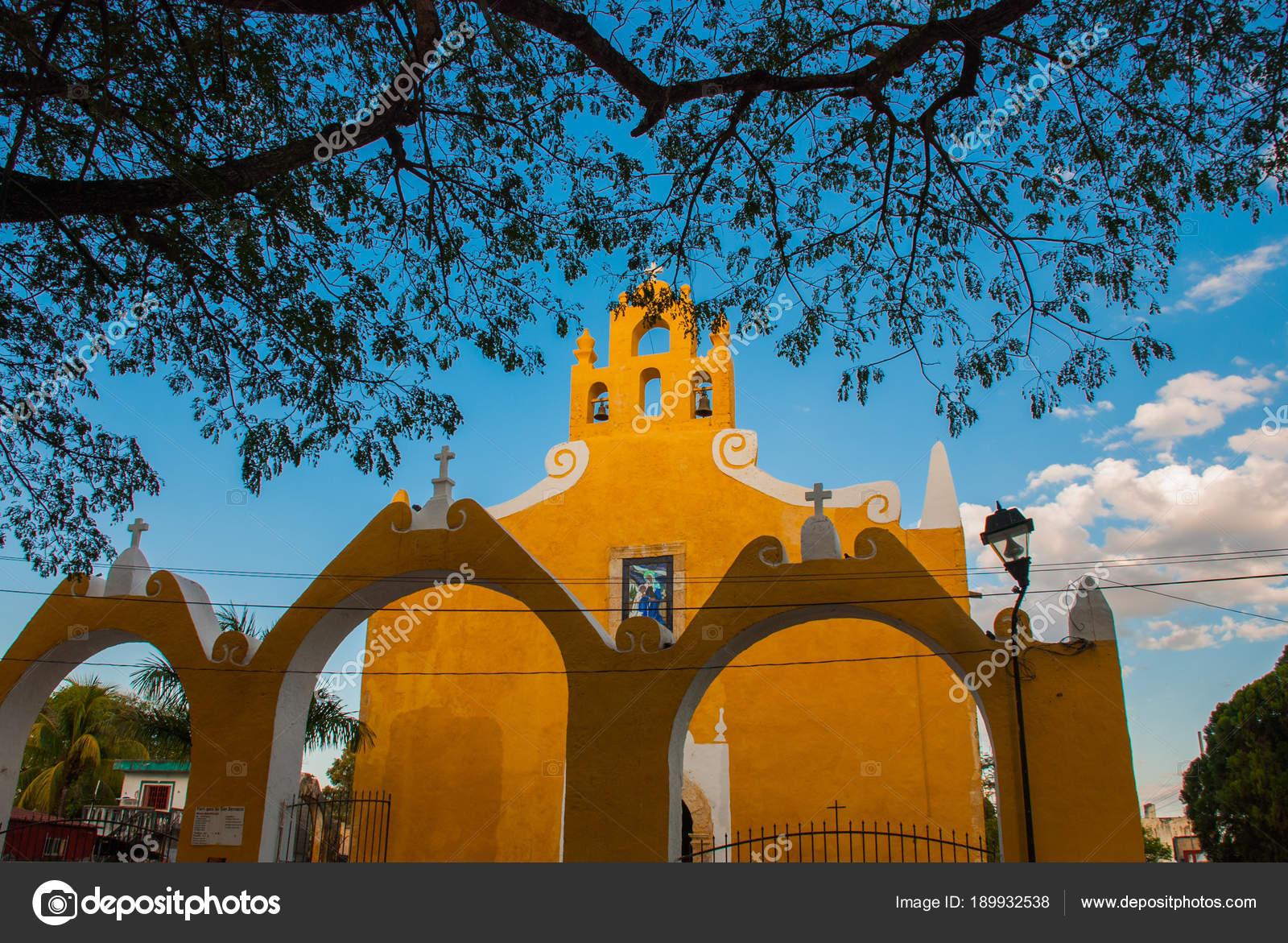 Ciudad de valladolid yucatan mexico valladolid m xico - Santa ana valladolid ...