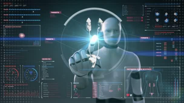 robot de tranzacționare cu monitorizare