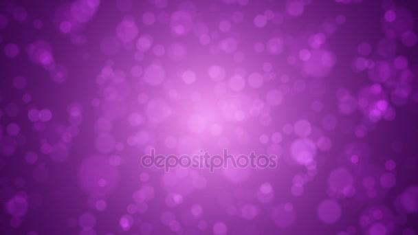 Puha fókusz elvont lila rózsaszín bokeh háttér