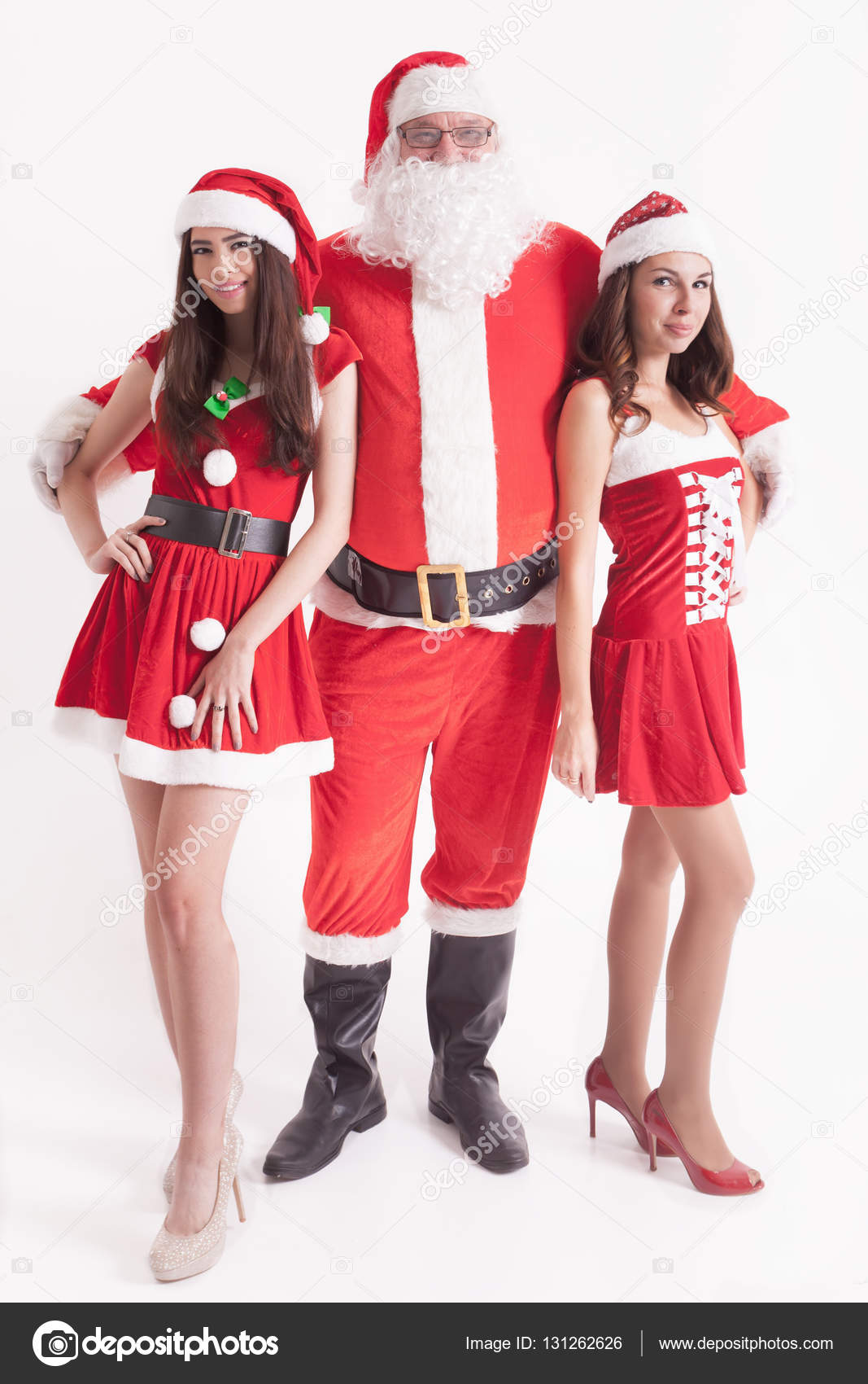 Good, Hot girls in naughty santa outfits you abstract