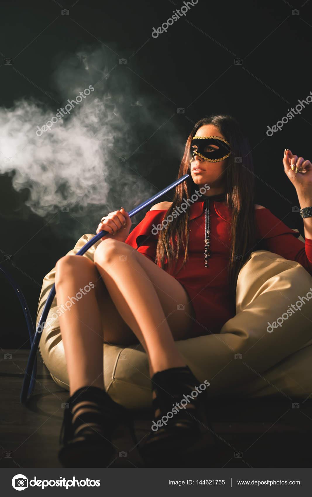 Hookah hot woman sex