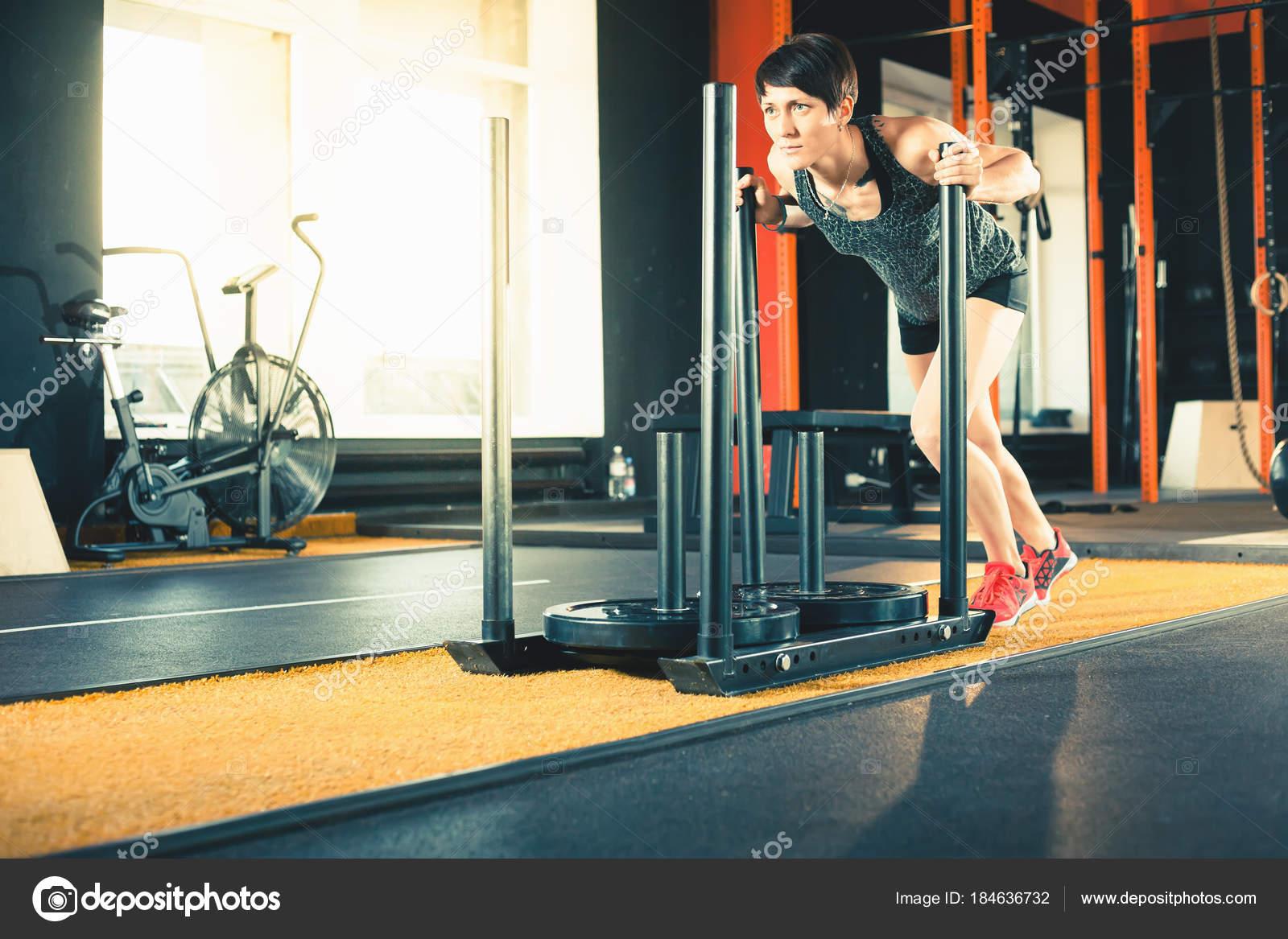 sport och träning