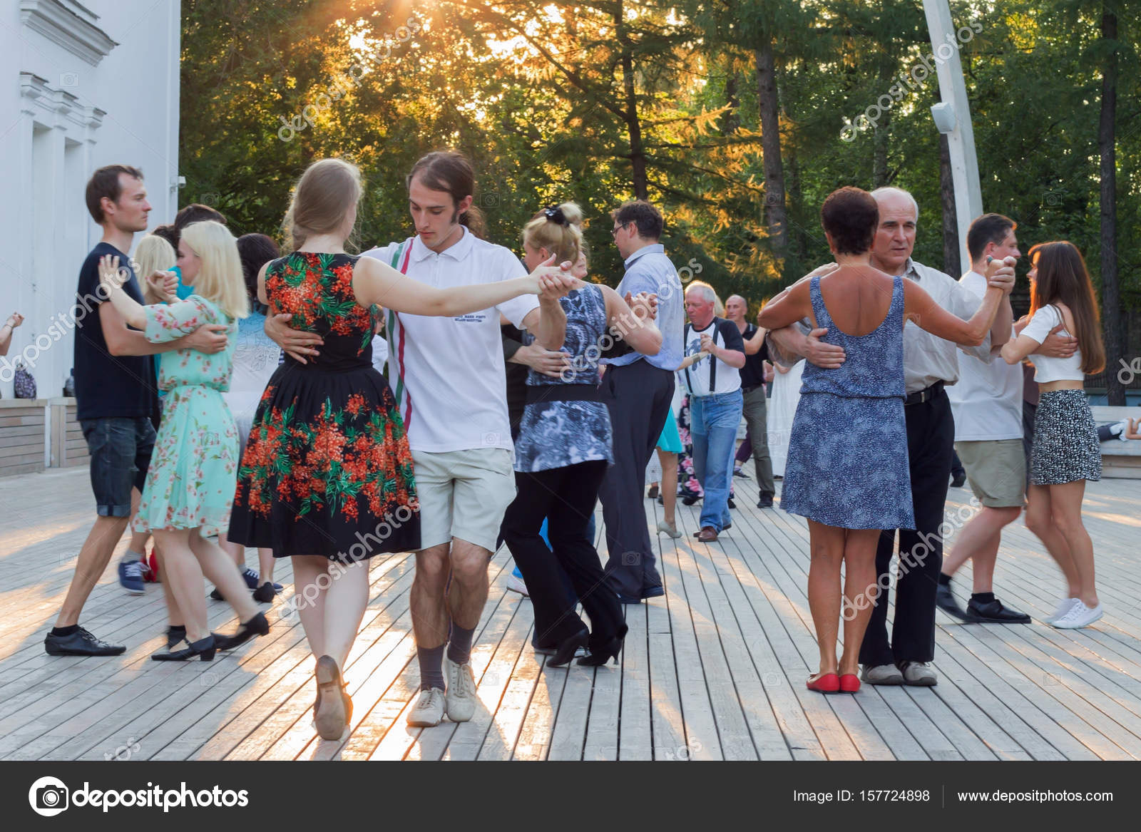 Dance school in Moscow 49